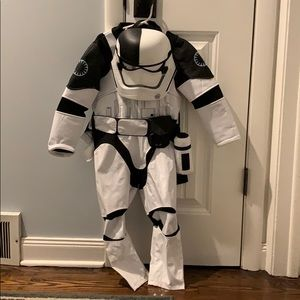 Disney Stormtrooper costume
